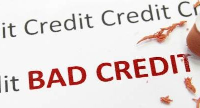 Key Terms and Conditions For Bad Credit Loans