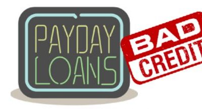 Guaranteed Payday Loans for Bad Credit