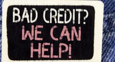 Loans for People with Bad Credit Options