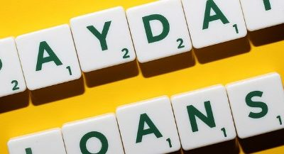 About Bad Credit Payday Loans