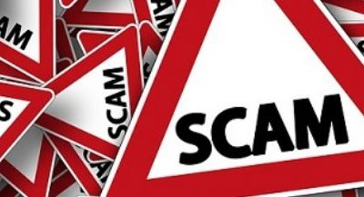 Bad Credit Loans Scams