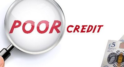 Loans for Poor Credit No Guarantor Options