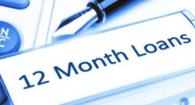 12 Month Loans for Bad Credit No Guarantor Available