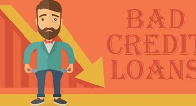 Choosing Bad Credit Loans No Credit Check