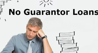 No Guarantor Loans Vs Guarantor Loans