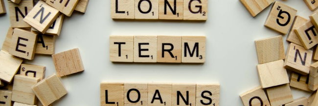 Apply for Long Term Loans for Bad Credit
