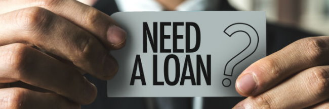 Need a Loan with Bad Credit
